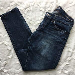 Lucky Brand Jeans Sienna Slim Boyfriend